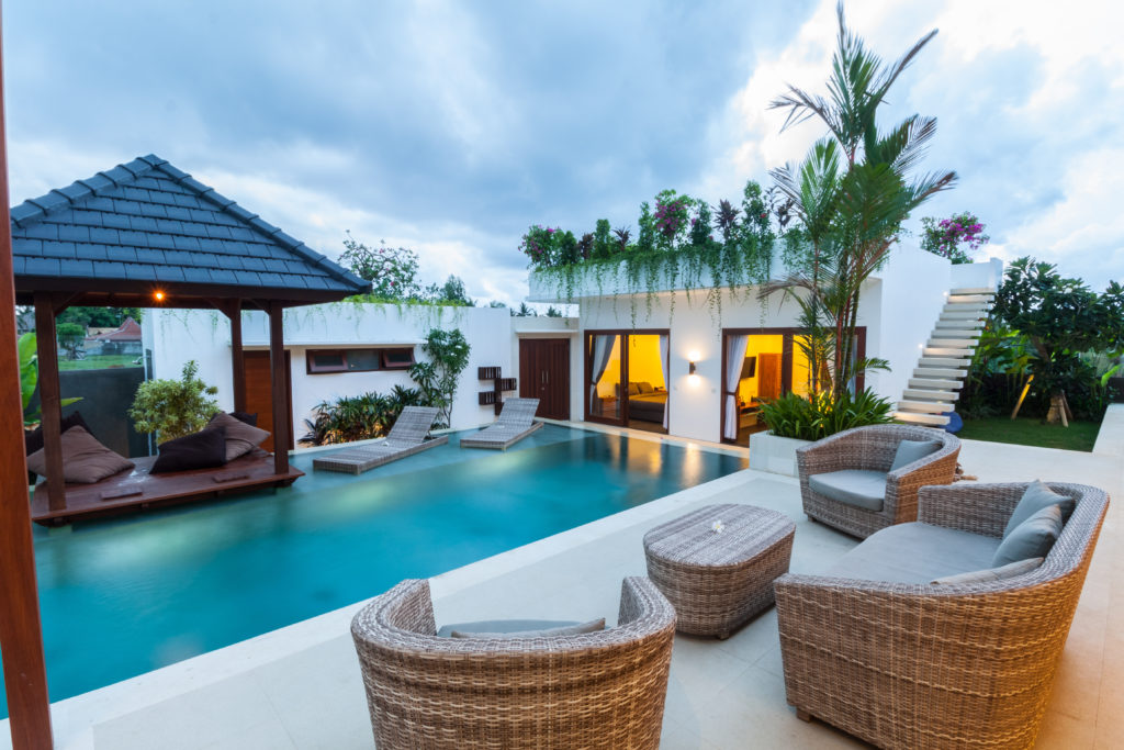 Pool designs decor