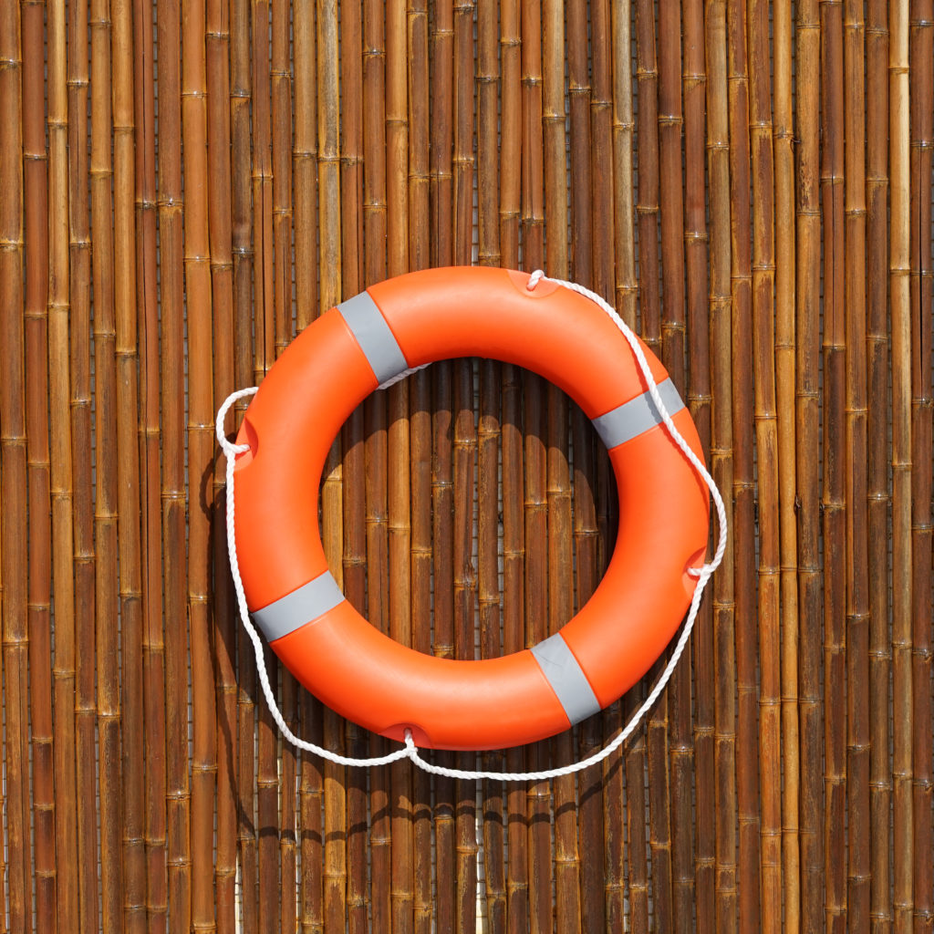 bigstock Red Lifebuoy Pool Ring Hanging 244535299 1024x1024