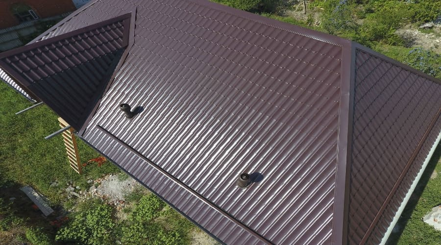 Metal Roof 1 newone